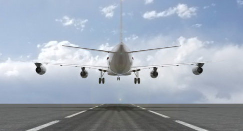 pesawat-landing-imm