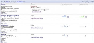 google-place-admin